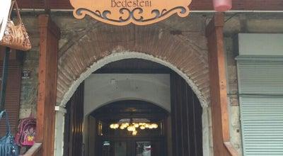 Photo of Turkish Restaurant Cem Sultan Bedesteni at Cem Sultan Bedesteni, Kastamonu, Turkey