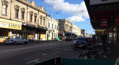 Photo of Cafe Bebida at 325 Smith Street, Fitzroy, VI 3065, Australia