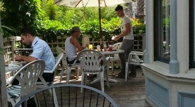 Photo of Brazilian Restaurant Rio California at 1233 Preservation Park Way, Oakland, CA 94612, United States
