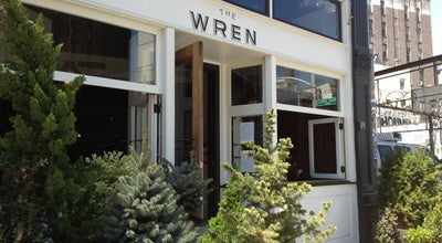 Photo of Gastropub The Wren at 344 Bowery, New York, NY 10012, United States