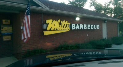 Photo of BBQ Joint Whitts Barbecue at Sam Ridley, Smyrna, TN 37167, United States