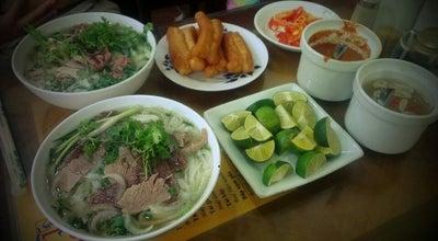 Photo of Ramen / Noodle House Phở 10 Lý Quốc Sư at 10 Lý Quốc Sư, Hoàn Kiếm, Vietnam