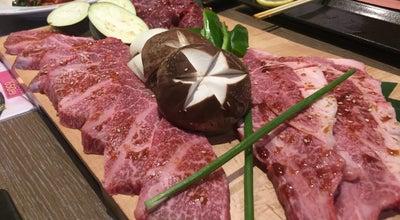 Photo of BBQ Joint 焼肉レストラン プライム at 中央区北4条西5, 札幌市 060-8656, Japan