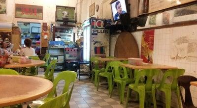 Photo of Chinese Restaurant Kedai Kopi Wong Seng at Pekan Papar, Papar 89600, Malaysia