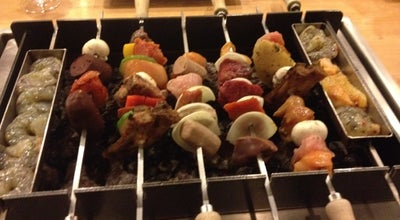 Photo of BBQ Joint Brochetto at Oudestraat 17, Heist-op-den-Berg 2220, Belgium