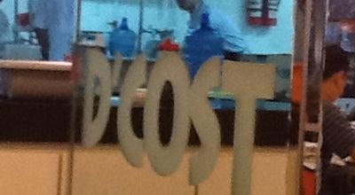 Photo of Seafood Restaurant D'COST Seafood at Palembang Square Mall, Lt.3, Palembang 30137, Indonesia