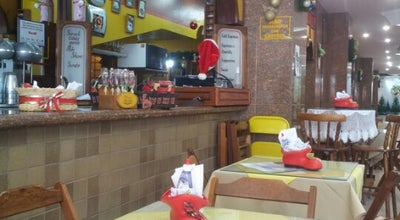 Photo of Breakfast Spot Café da Mara (Coffee-Coffee) at São Lourenço 37470-000, Brazil