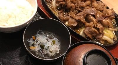 Photo of Diner 日の出食堂 at 博多区博多駅南1-14-3, 福岡市 812-0016, Japan