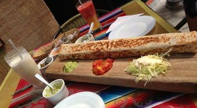 Photo of Mexican Restaurant La Vecindad De Los Cuates at Guanguiltahua N39-97 Y Tomás Bermur, Quito EC, Ecuador