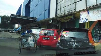 Photo of Arcade Pasar Pagi Cirebon at Jl. Siliwangi, Cirebon Utara, Indonesia