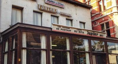 Photo of Bar De Postduif - Café bij Rita at Markt 2, Temse 9140, Belgium