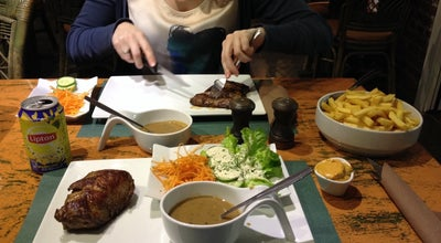 Photo of Diner t'Kasteelke at Leuzesesteenweg, Ronse, Belgium