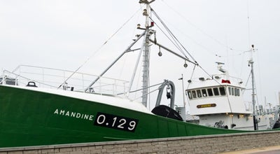 Photo of History Museum Museumschip Amandine at Vindictivelaan 35, Ostend 8400, Belgium