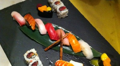 Photo of Sushi Restaurant Morimoto Napa at 610 Main Street, Napa, CA 94559, United States