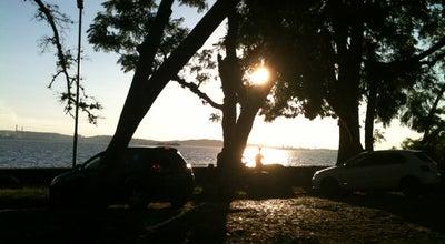 Photo of Beach Praia do Cachimbo at Av. Guaíba, 8000, Porto Alegre 90680-000, Brazil