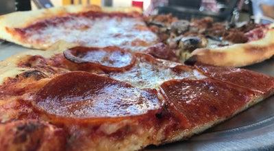 Photo of Pizza Place Village Pizzeria at 1206 Orange Ave, Coronado, CA 92118, United States