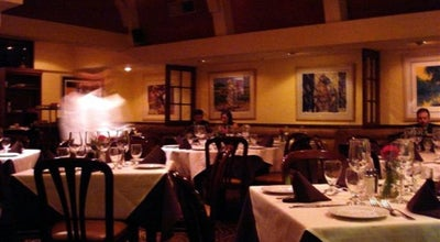 Photo of Italian Restaurant Piero's at 355 Convention Center Dr, Las Vegas, NV 89109, United States