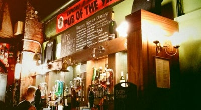 Photo of Pub The Knott at 374 Deansgate, Manchester M3 4LY, United Kingdom