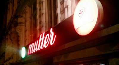 Photo of Bar mutter at Stresemannstr. 11, Hamburg 22767, Germany