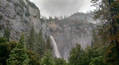 Photo of National Park Yosemite National Park at Yosemite Valley, Ca, United States