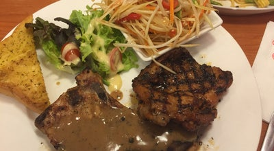 Photo of Steakhouse Jeffer STEAK&SEAFOOD at Thailand