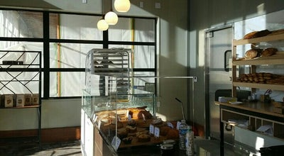 Photo of Bakery Crispian Bakery at 1700 Park St, Alameda, CA 94501, United States