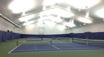 Photo of Tennis Court Tennis Center Sand Point at 7135 Sports Field Dr Ne, Seattle, WA 98115, United States