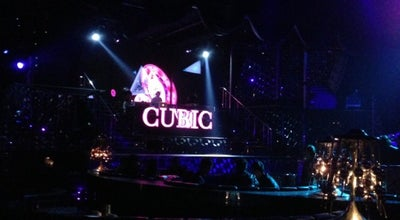 Photo of Nightclub Club Cubic at Cotai, Macao
