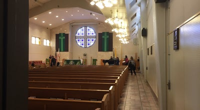 Photo of Church Chapel Of Hope at Yokosuka, Japan