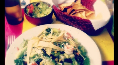 Photo of Mexican Restaurant Pequeña at 86 S Portland Ave, Brooklyn, NY 11217, United States