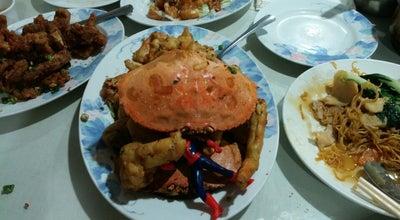 Photo of Chinese Restaurant Yuet Foo Seafood Restaurant at 10350 San Pablo Ave, El Cerrito, CA 94530, United States