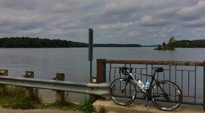 Photo of Lake Lake Eugenia at Canada