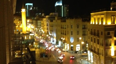 Photo of Hotel Le Gray at Martyrs' Square, Central Beirut District, Lebanon