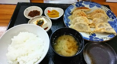Photo of Dumpling Restaurant あひる at Japan
