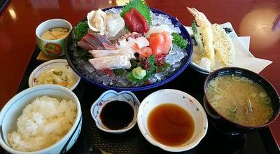 Photo of Japanese Restaurant 海鮮家庭レストラン 陣笠 at 本町6-14-51, 野々市市 921-8815, Japan