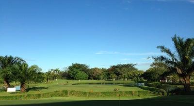 Photo of Golf Course Takara Golf at Tigaraksa, Indonesia