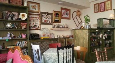 Photo of Cafe Korzo at Ukraine