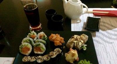 Photo of Japanese Restaurant KOBI Sushi & Japanese Restaurant. at Lublin 20 - 006, Poland