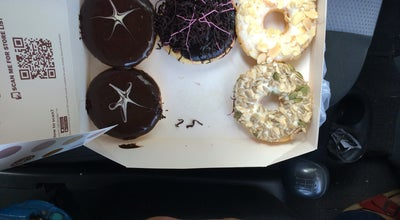 Photo of Donut Shop Big Apple Donuts & Coffee at Banting, Malaysia