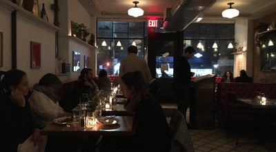 Photo of Italian Restaurant Hugo and Sons Restaurant at 367 7th Ave, Brooklyn, NY 11215, United States