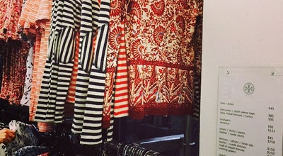 Photo of Boutique Tory Burch Sample Sale at 261 W 36th St, New York, NY 10018, United States