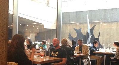 Photo of Cafe Untitled At The Whitney  at 945 Madison Ave, New York, NY 10021, United States