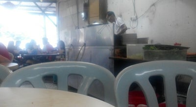 Photo of Chinese Restaurant 明珠肉骨茶 at Jeram, Malaysia