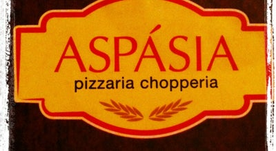 Photo of Pizza Place Aspásia at R. Santa Cruz, 186, Sorocaba 18020-000, Brazil