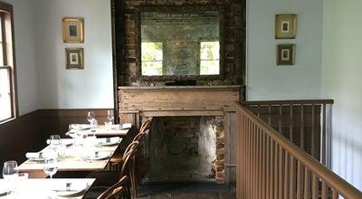 Photo of French Restaurant Chez Nous at 6 Payne Ct, Charleston, SC 29403, United States