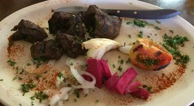 Photo of Mediterranean Restaurant Nour Mediterranean Cafe at 3800 N Mesa St, El Paso, TX 79902, United States