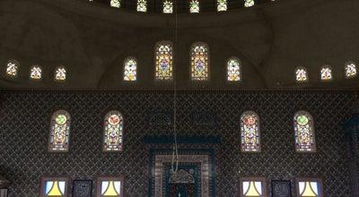 Photo of Mosque Merkez Hilal Camii at Üçler, Denizli, Turkey