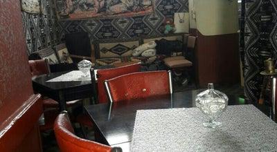 Photo of Arcade Cafe Zeynom at Turkey