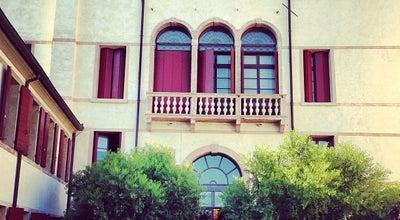 Photo of Bookstore Palazzo Roberti at Via Jacopo Da Ponte 34, Bassano del Grappa 36061, Italy