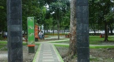 Photo of Park Taman Dadaha at Kompleks Olahraga Dadaha, Tasikmalaya, Indonesia
